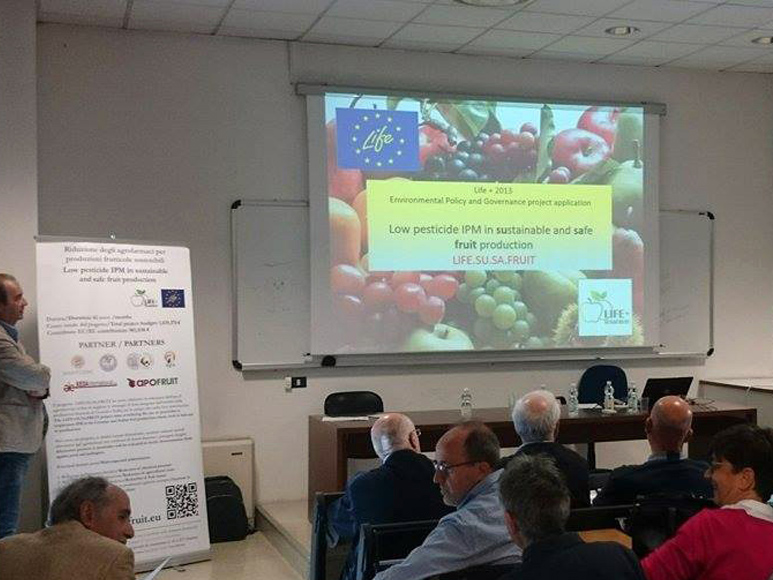 Postharvest technical meeting